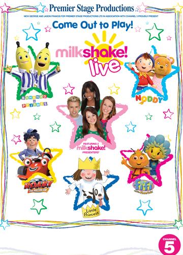 Premier-MilkshakeLive